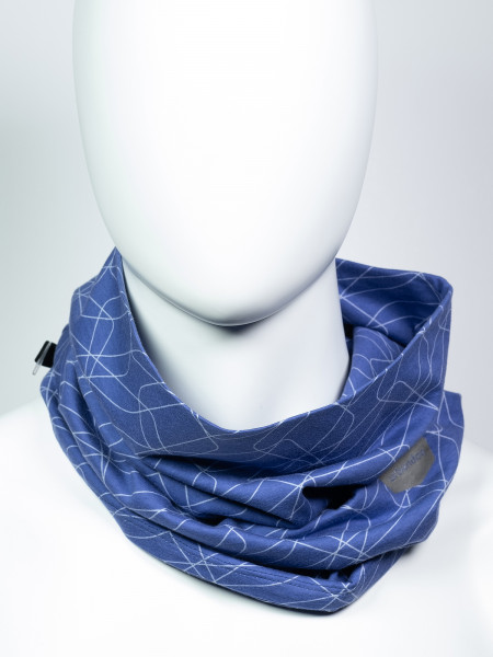 Urbandoo, denim-blue