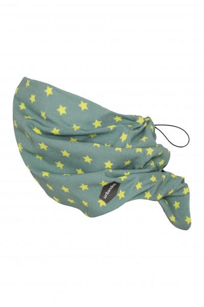 Stars4Kids, green & lime